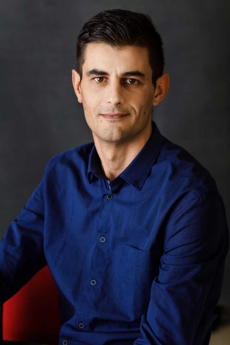 Razvan BURSACHE